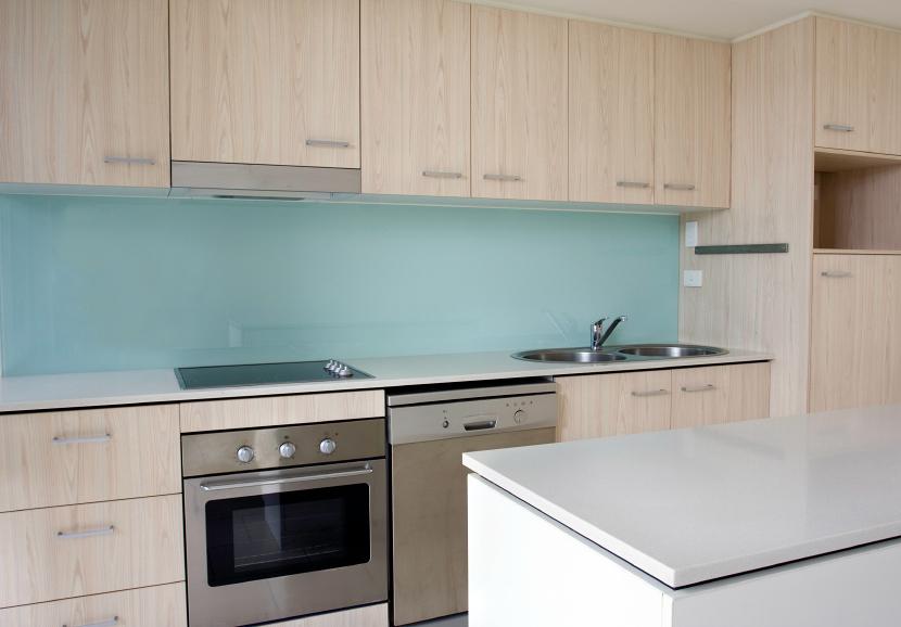 Foto frente cocina color de cristaleria kasune 237696 habitissimo - Frente cocina ...