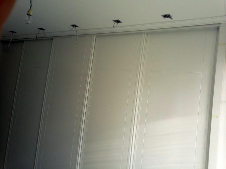 Frente de armario Modelo Mara