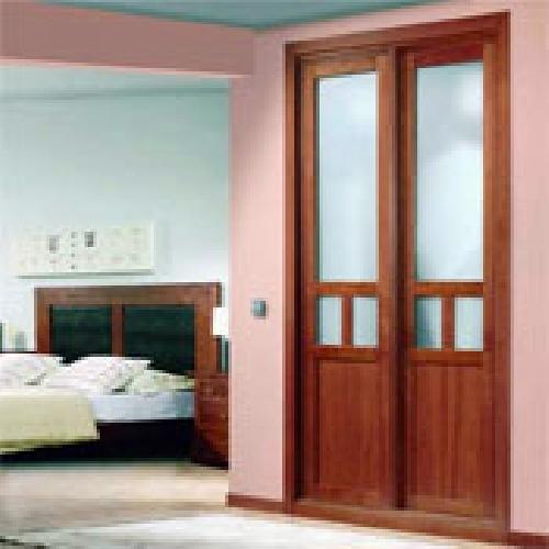 Foto frente de armario de puertas molina 141481 - Maderas moral jaen ...