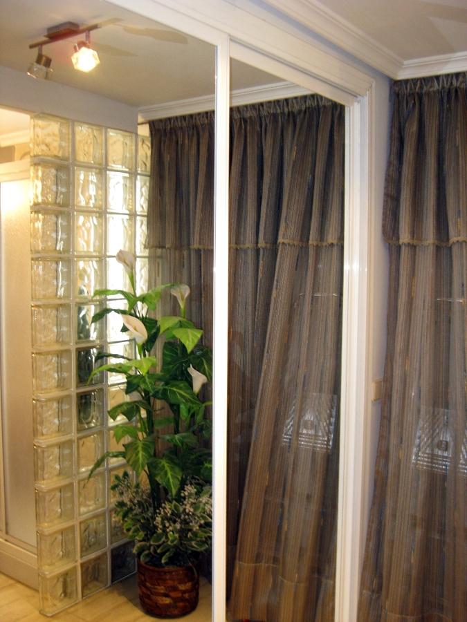 Foto frente e interior armario empotrado de cerrajer a y - Frente armario empotrado ...