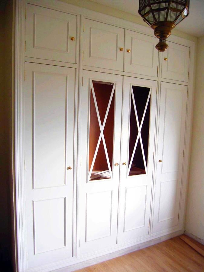 Foto frentes de armarios de armariosdelsur 258383 - Frentes de armarios ...