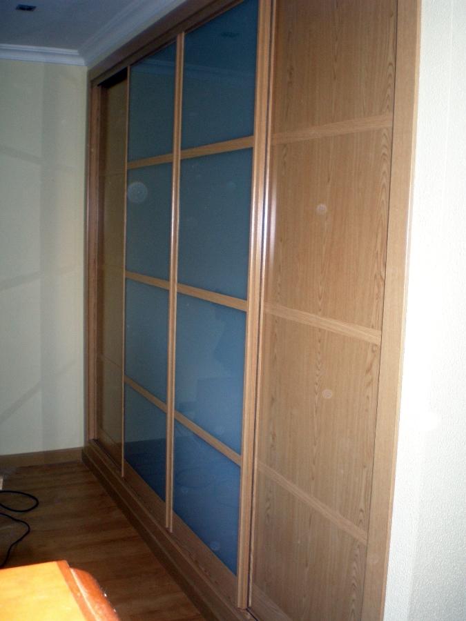 Foto frentes de armarios de armariosdelsur 258386 - Frentes de armarios ...