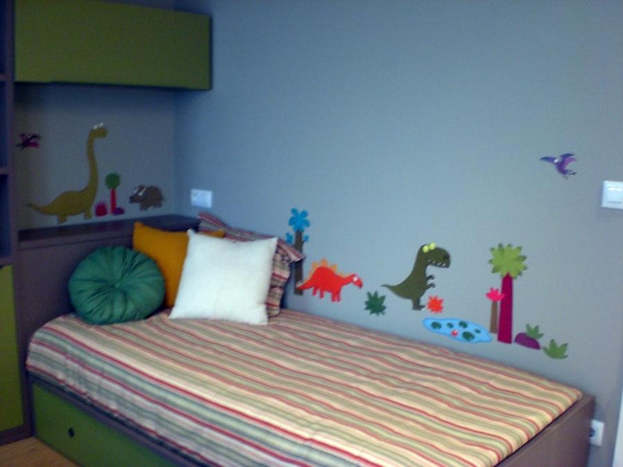 Foto: G- Dormitorio Infantil de Grupo Eyerre #211314 ...