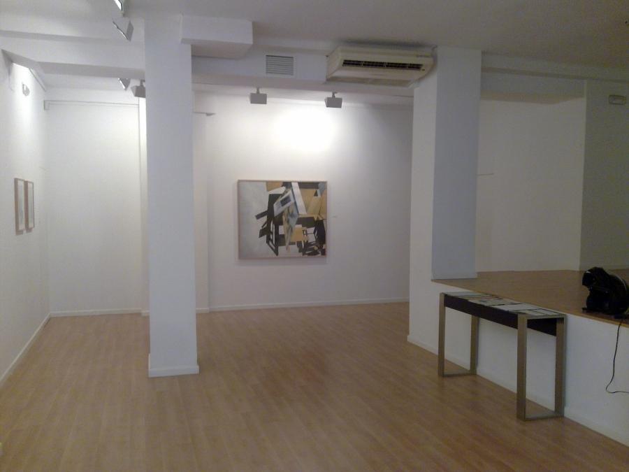 galeria de arte contemporaneo