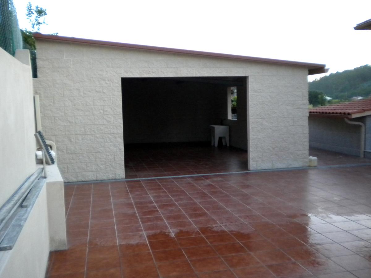 Foto garaje y suelo de costruccions pi eiro 268379 - Suelos de garajes ...