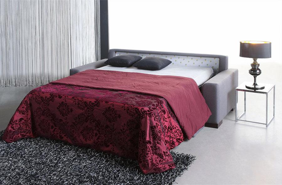 Foto goher sofa cama de sof s cama galea 349173 habitissimo - Sofas cama galea ...