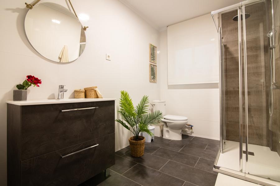Baño Apartamento Turístico