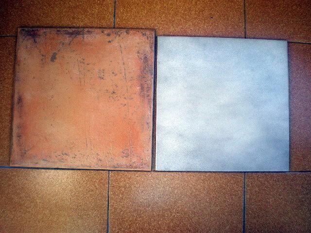Foto gres rustico para suelos de corema construcciones - Gres rustico ...