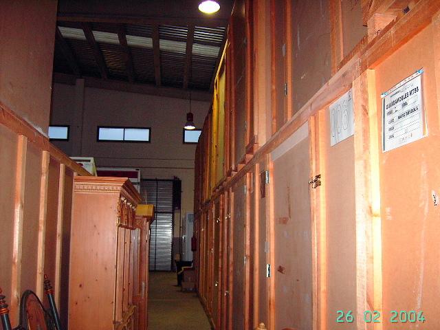 Foto guardamuebles de mudanzas tr fico 243976 habitissimo for Oficina de trafico malaga