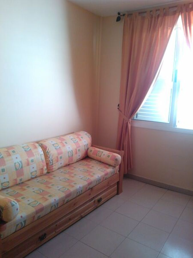 dormitorio GUARGACHO