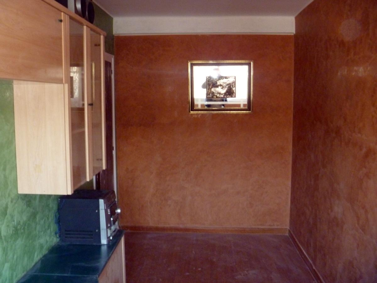 Habitacion habitaciones en soria : Foto: Habitacion Decorada en Estuco Veneciano en Tres ...