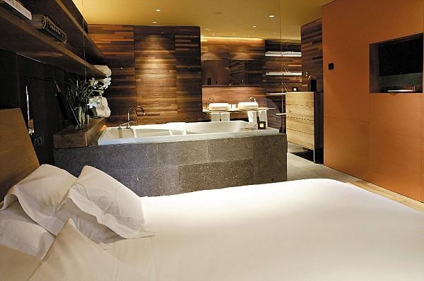 Habitación Hotel 4* Andorra