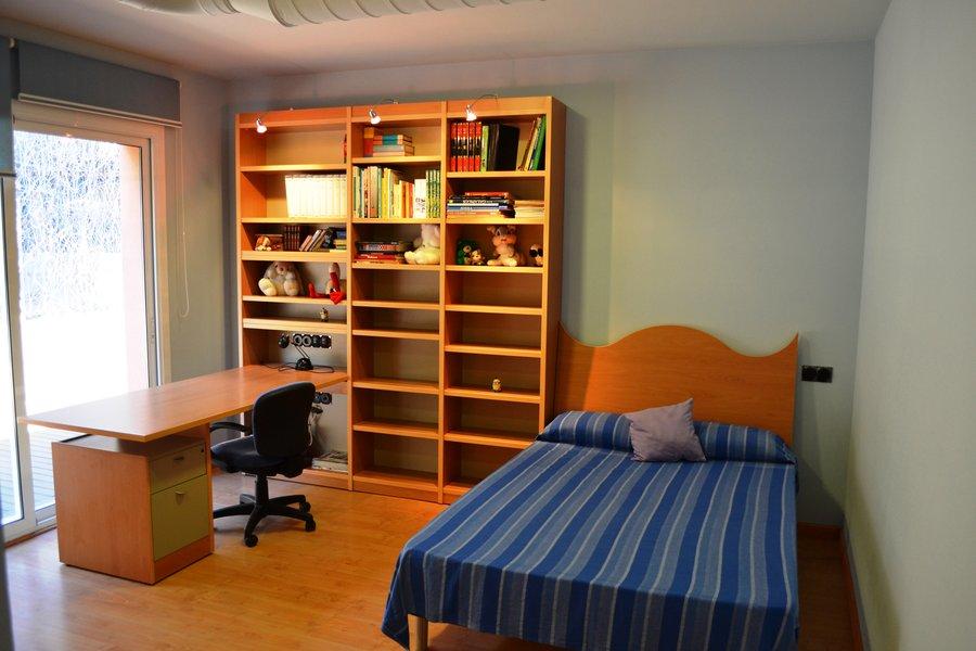 Foto habitaci n juvenil de muebles olma 427482 habitissimo - Muebles habitacion juvenil ...