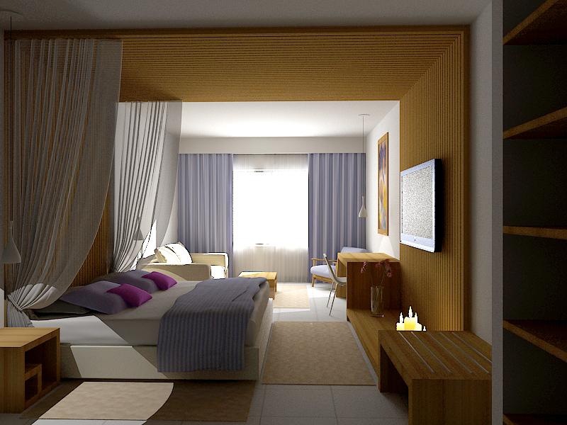 Foto habitaci n luxury hotel rep blica dominicana de for Luxury hotel zaragoza