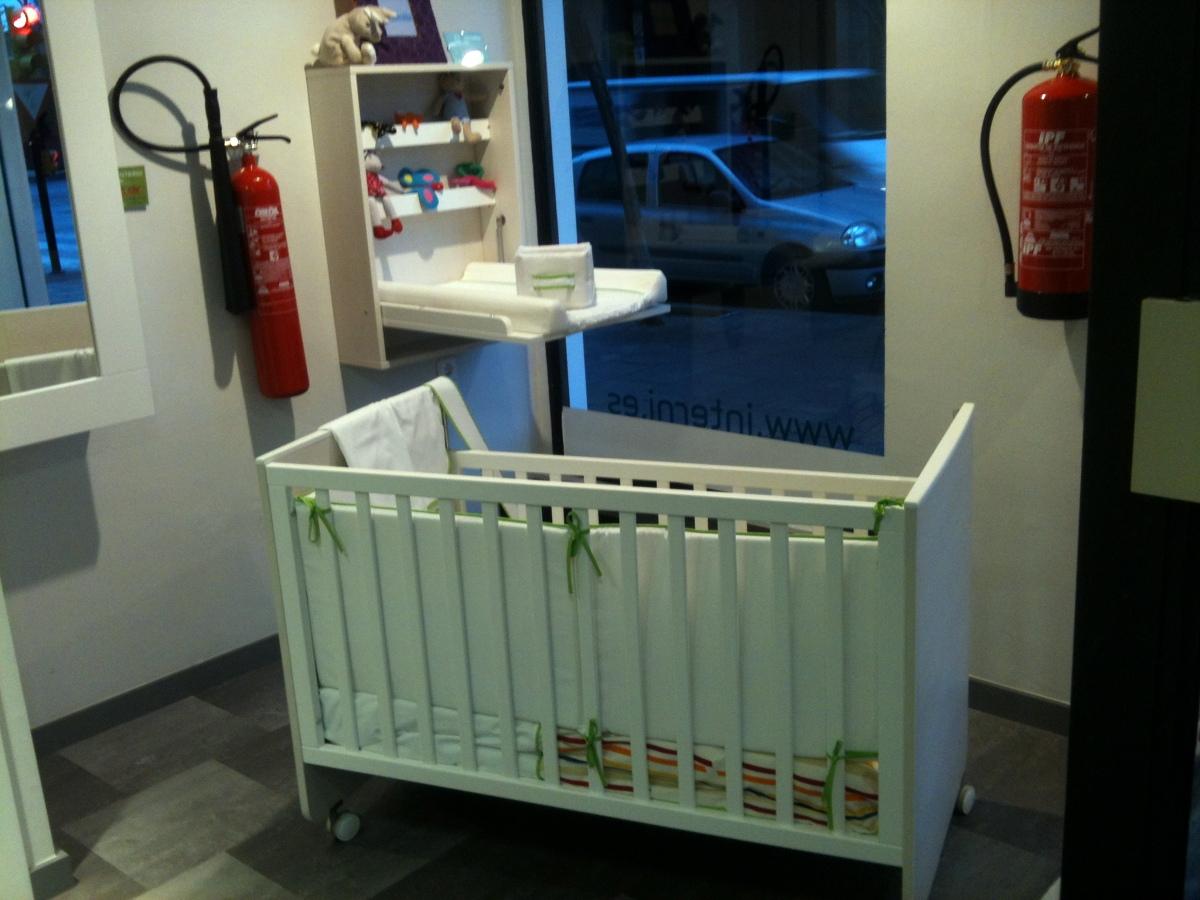 Foto habitaciones infantiles de interni 186073 habitissimo - Mobiliario infantil zaragoza ...