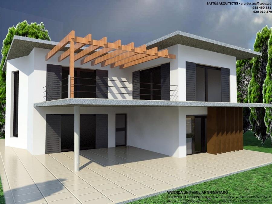 Habitatge Unifamiliar MM