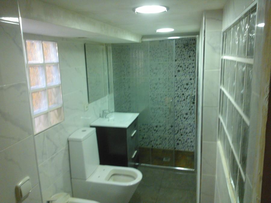 hacer un cuarto de baños