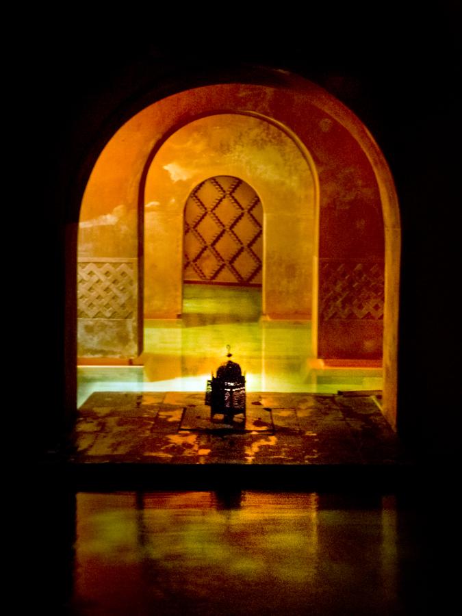 Foto hammam madrid ba os rabes atocha 14 de pablo ech varri arquitectura 480387 habitissimo - Banos arabes cordoba opiniones ...