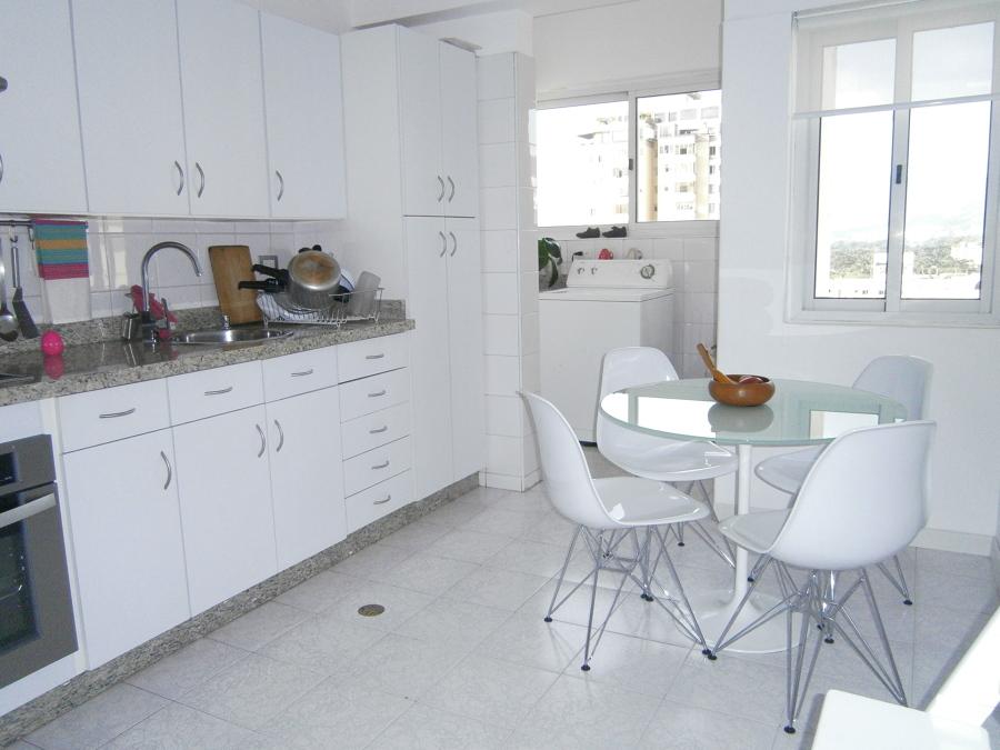 Remodelacion de cocina y pantry
