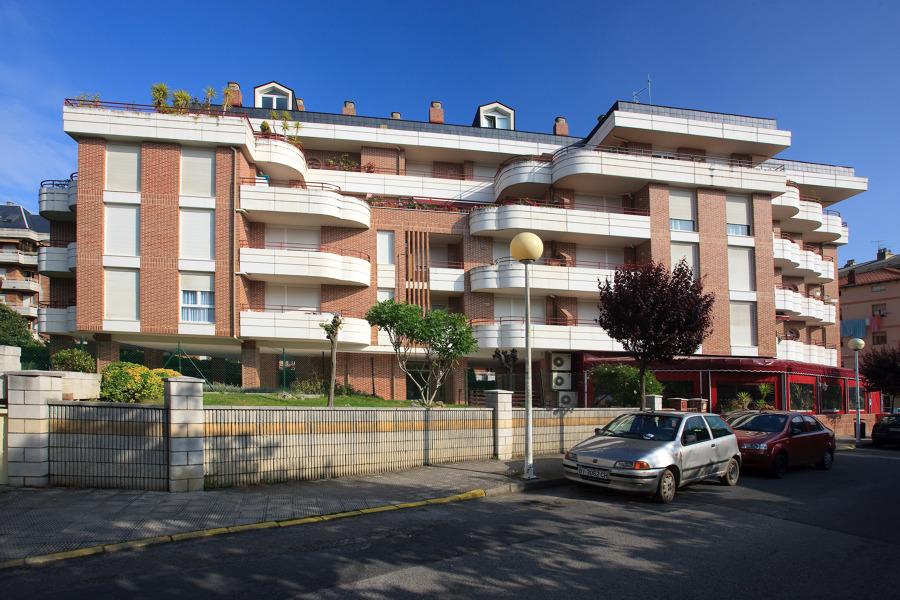 Urbanización en Castro-Urdiales