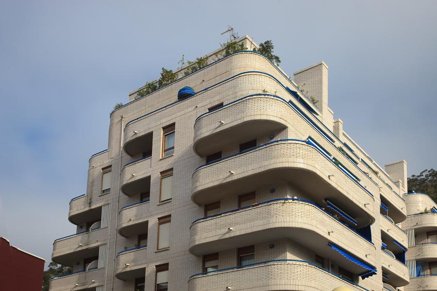 Residencial Ianire