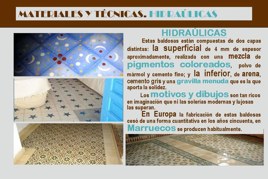 Hidraulicas