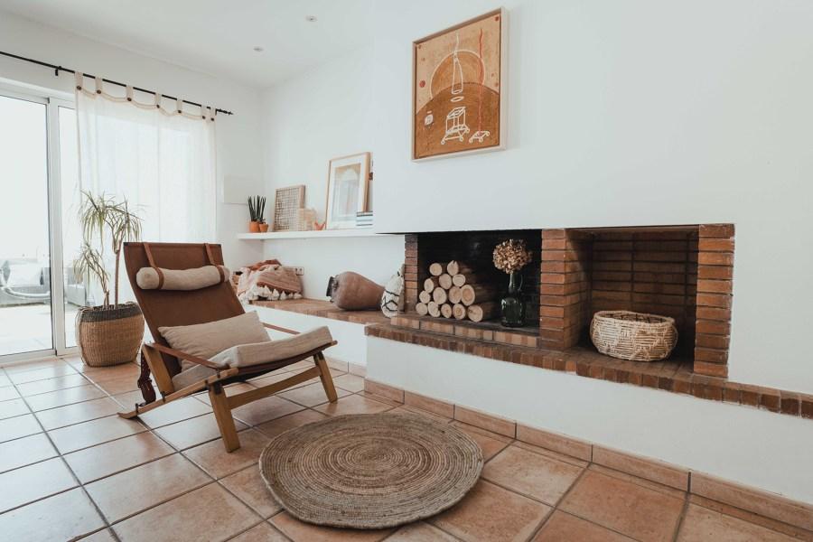 Home Staging salón
