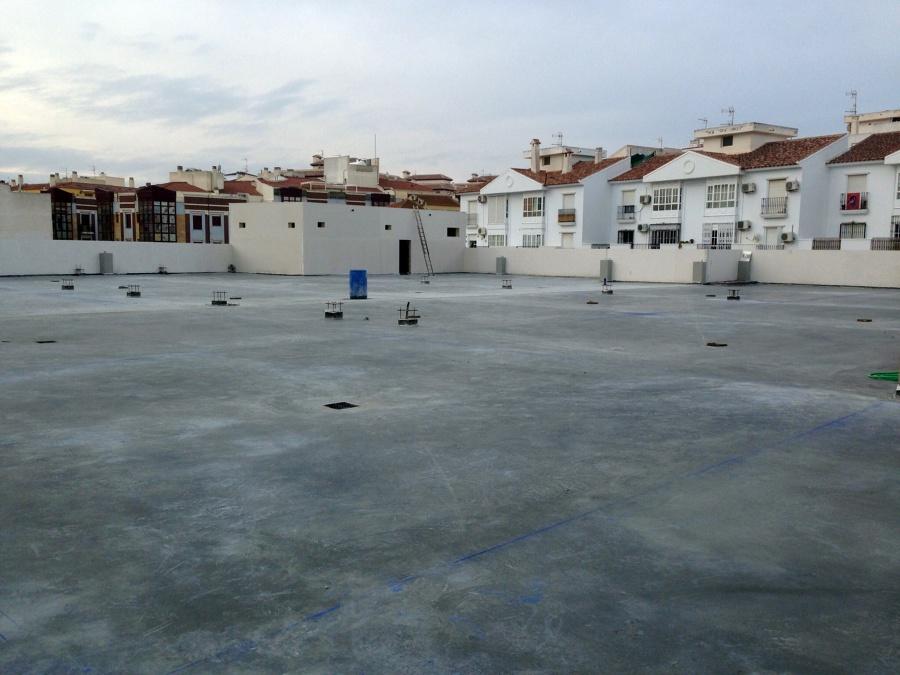 Foto hormigon fratasado de pavimentos guillamon 464712 for Fratasado de hormigon