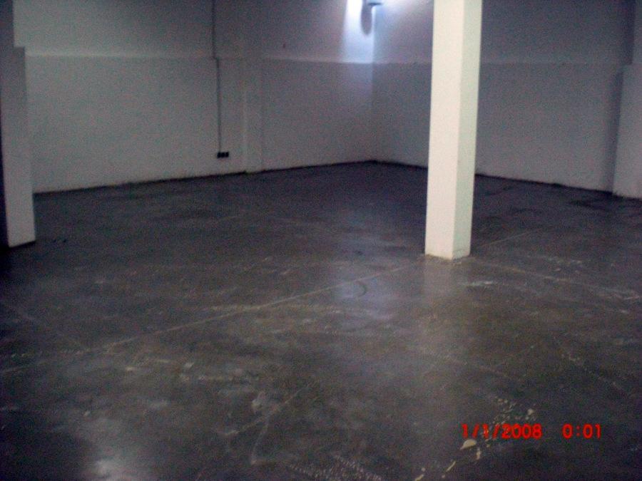 Foto hormig n pulido interior de cristian encina marin for Hormigon pulido valencia