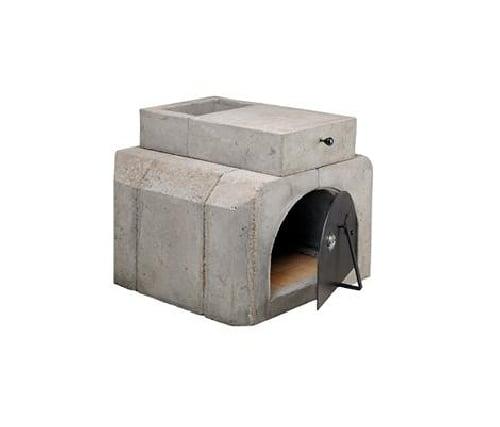 Foto horno de le a de chimeneas f nix 227365 habitissimo - Fotos de hornos de lena ...