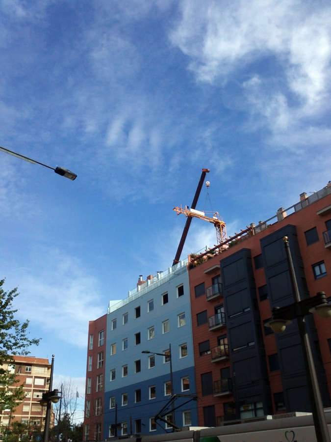 Hotel 63 Habitaciones en Benimaclet