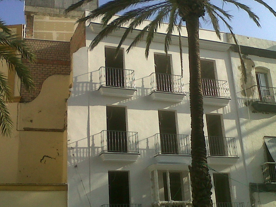 Hotel Catedral, Cadiz