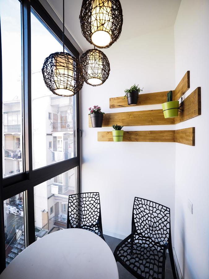 galeria apartamentos turísticos eixample