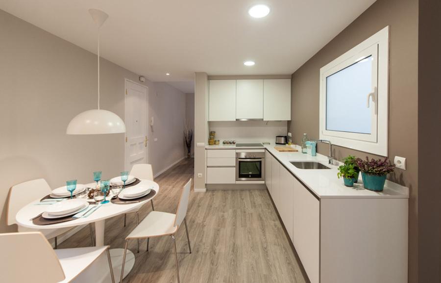 Foto hoy es un buen d a para reformar de global projects - Reformas de pisos en zaragoza ...