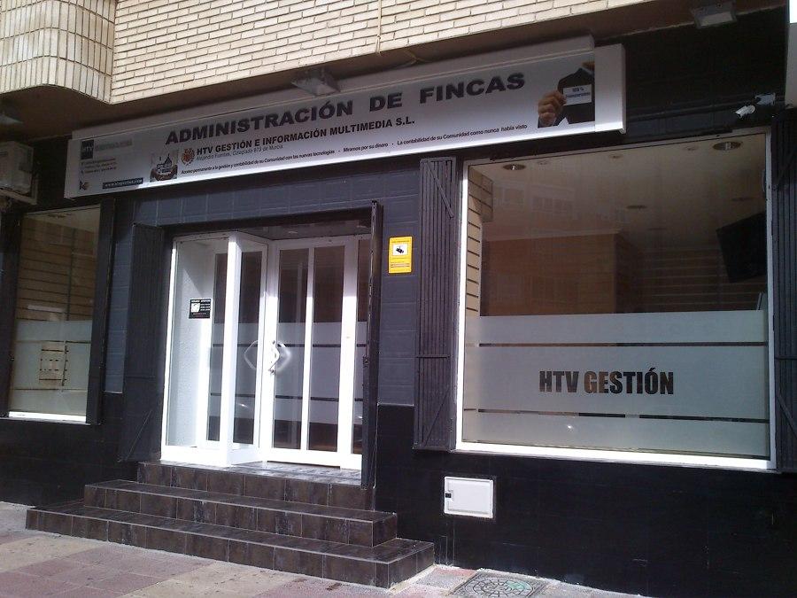 HTV Gestión, Administradores de Fincas en Murcia