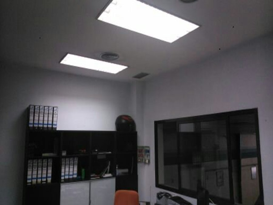 foto iluminaci n eficiente de ars solar asesor a