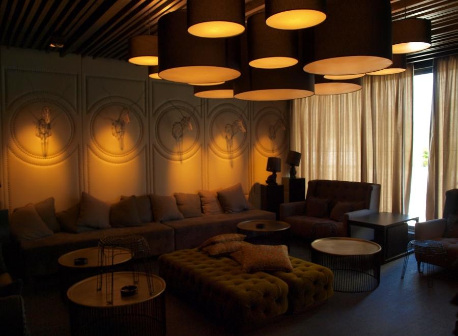 Iluminación especial decorativa