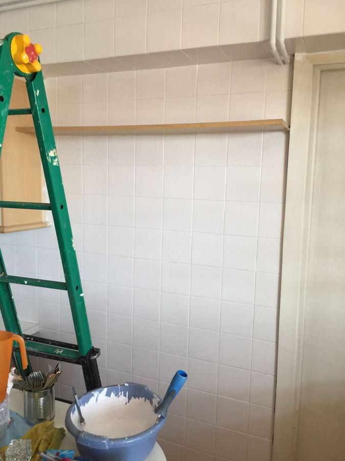 Esmaltado de azulejos