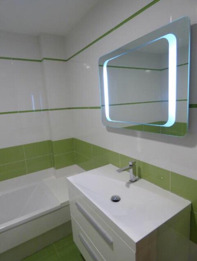 Foto ba o de viva hogar decoraci n reformas 1244216 for Decoracion hogar tarragona