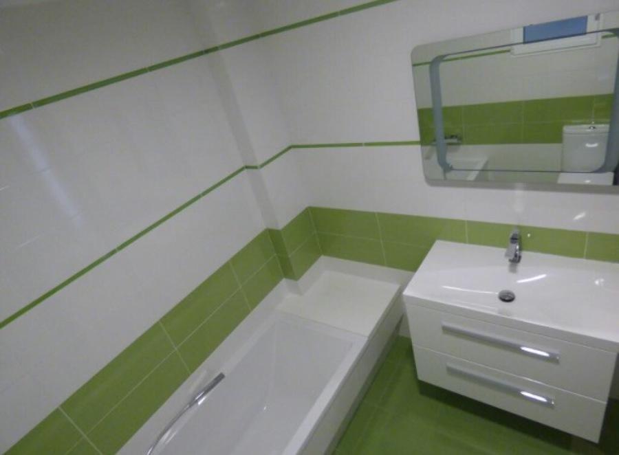 Foto ba o de viva hogar decoraci n reformas 1244218 for Decoracion hogar lugo