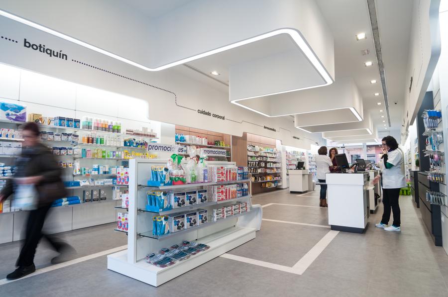 Farmacia Ondara