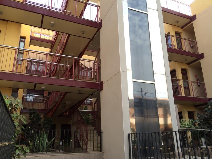 Edificio de 33 viviendas