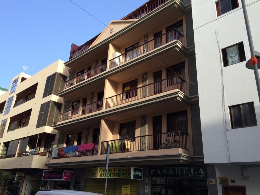 Edificio de 20 viviendas