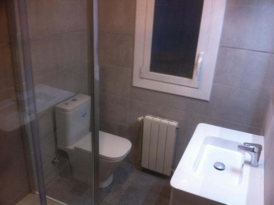 Foto reforma de un piso en barcelona de roman 799912 - Reforma pisos barcelona ...