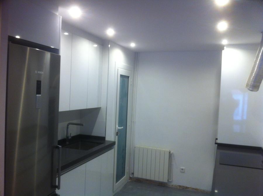 Foto reforma de un piso en barcelona de roman 799933 - Reforma piso completo barcelona ...