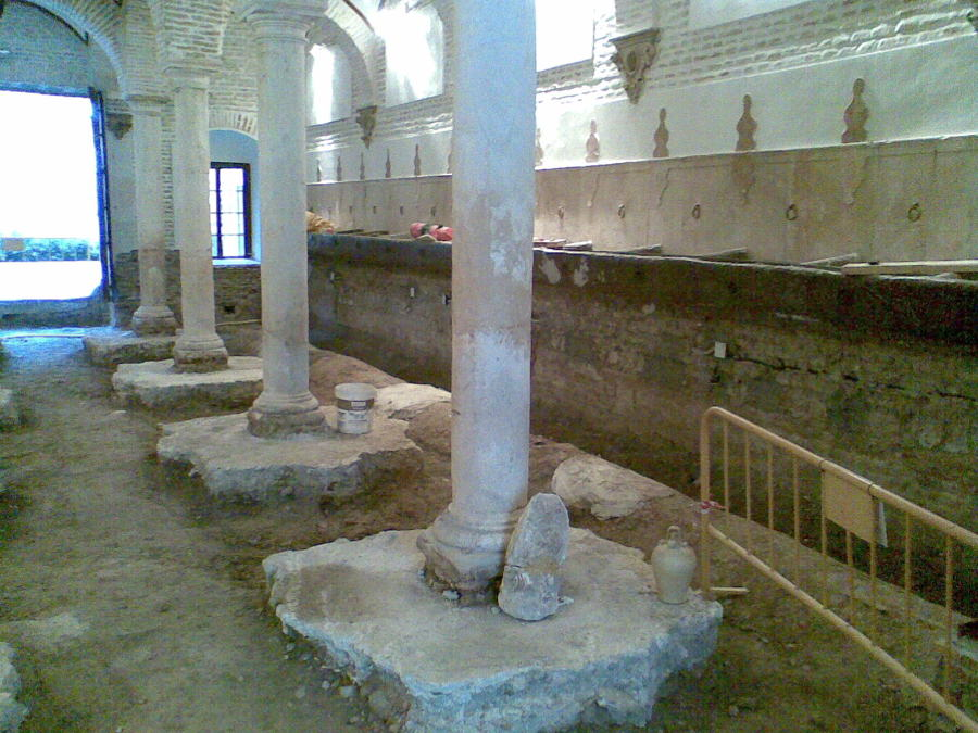 Museo Historico Ecija Sevilla 4
