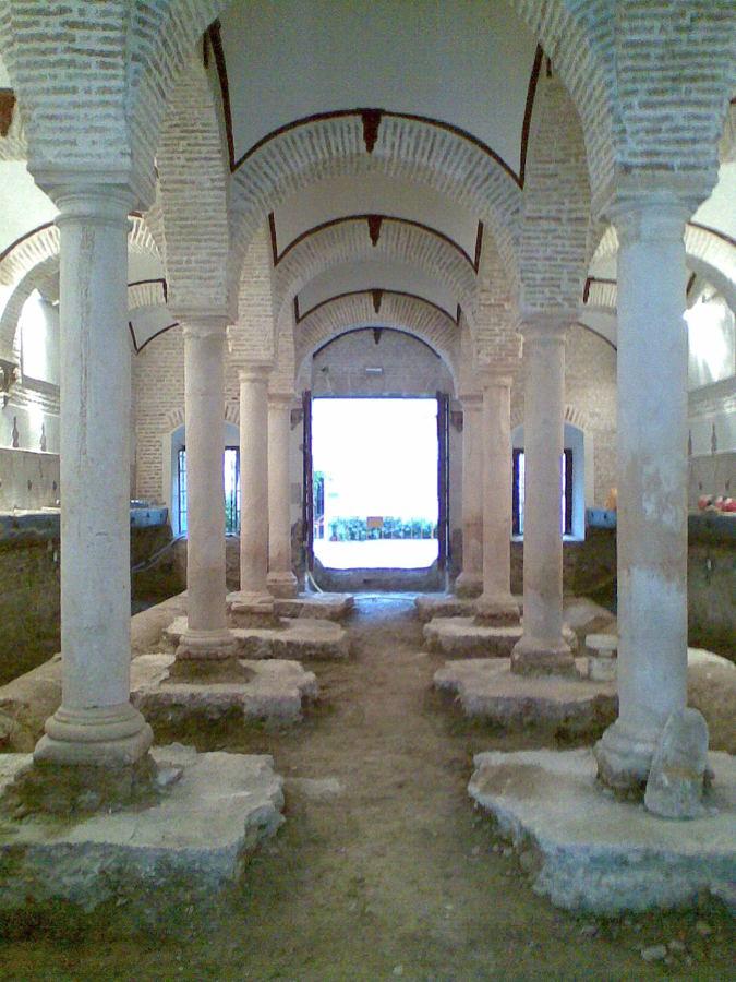 Museo Historico Ecija Sevilla 5