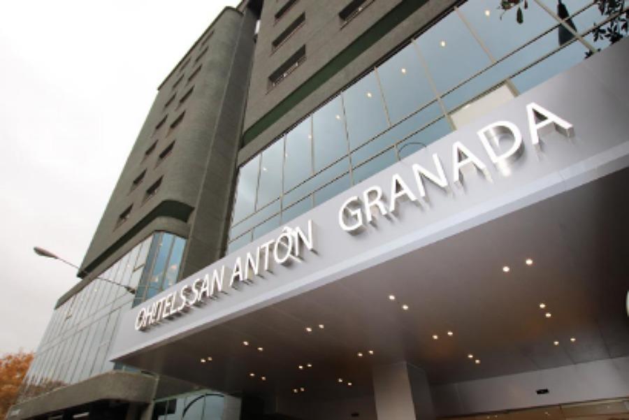 HOTEL SAN ANTON GRANADA