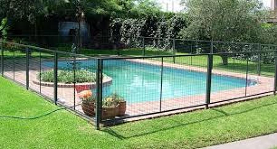 Instalacion y mantenimiento de piscinas