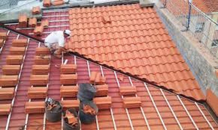 Foto tejados y fachadas de servcant 915211 habitissimo for Tejados y fachadas vizcaya